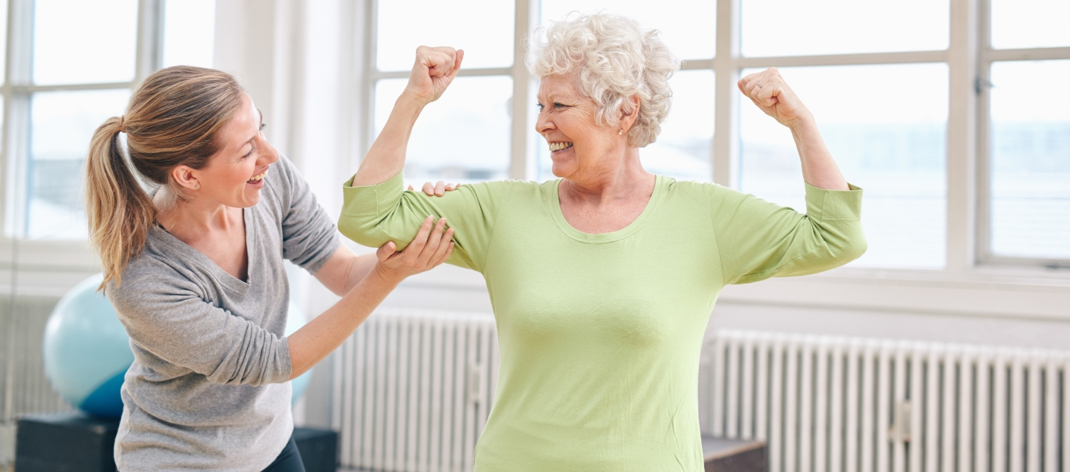Physiotherapy Home Care Service in Dhaka